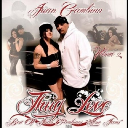 Thug Love Vol.2 - Thug Love Vol.2 (2012)