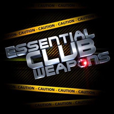 VA - Essential Club Weapons Vol.2 (2012)