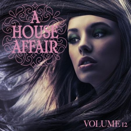 VA - A House Affair Vol.12 (2012)