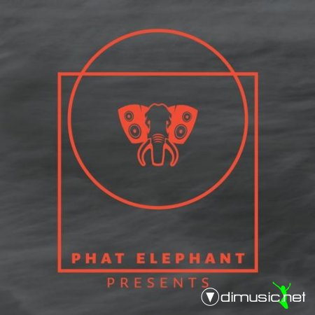 Cover Album of Phat Elephant Presents (2012)