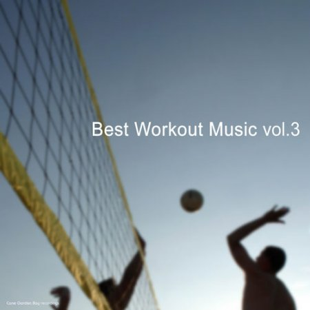 Cover Album of VA - Best Work Out Music Vol.3 (2012)
