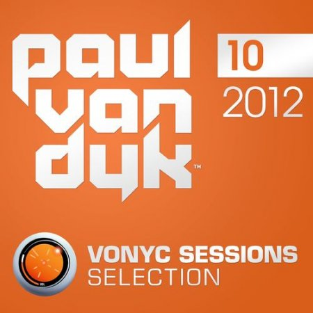 VA - Paul van Dyk – VONYC Sessions Selection 2012-10 (2012)