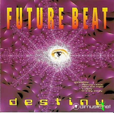 Future Beat - Destiny