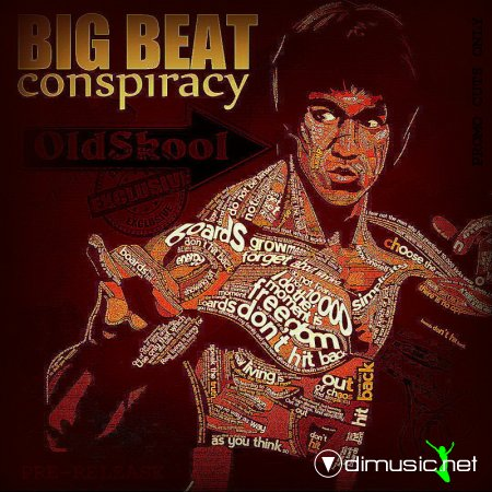 BIG BEAT CONSPIRACY