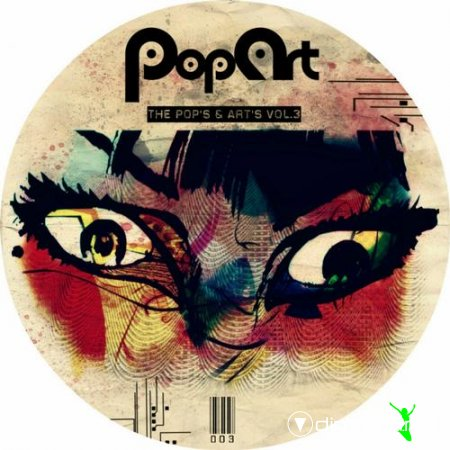 The Pop's & Art's Vol.3
