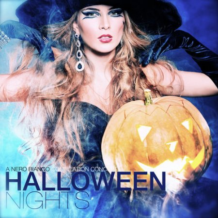 VA - Halloween Nights (2012)