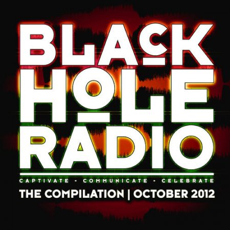 VA - Black Hole Radio October (2012)