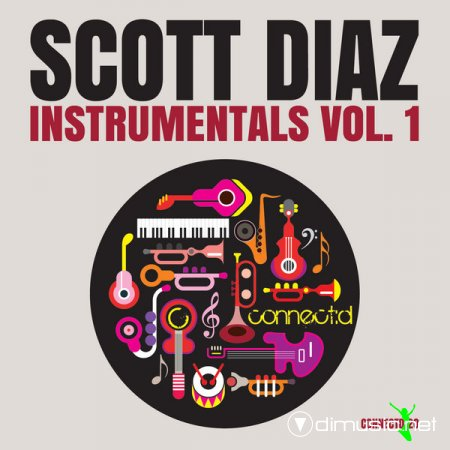 Scott Diaz - Instrumentals Vol. 1