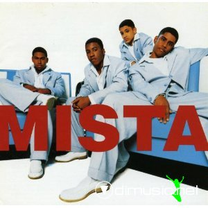 Cover Album of Mista - Mista (1996)