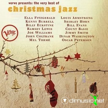 VA - Verve Presents: Very Best of Christmas Jazz  (2001)