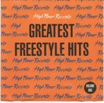 Various - Greatest Freestyle Hits, Vol. 1 (1993)