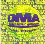 DMA Dance Music Authority - Fuse Energy (1998)