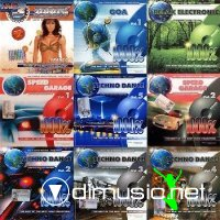 1000 % The Best Of The Best Music Collection 2012