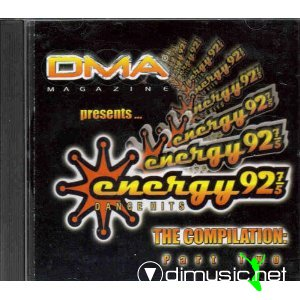 Dma Presents Energy 92.7/5 Dance Hits (2002)