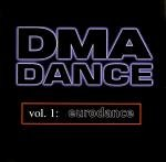 DMA Dance, Vol. 1 Eurodance