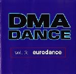 DMA Dance, Vol. 3 Eurodance