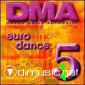 DMA Dance, Vol. 5 Eurodance