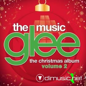 Glee The Music - The Christmas Album Vol. 2 (2011)