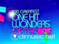 100 Greatest One Hit Wonders Of The 80s 2009