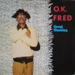 ERROL DUNKLEY - O.K. Fred , Vinyl 7 (1979)