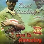 Errol Dunkley - Love Is Amazing