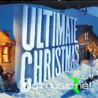 The Ultimate Christmas Music Collection (2011)