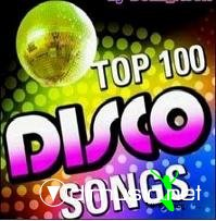 100 Disco Hits Songs (2012)