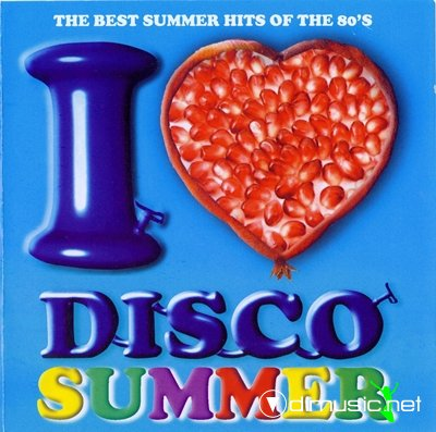 Various - I Love Disco Summer Vol.4 (2012)