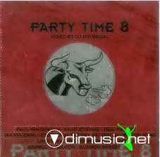 Party Time 8 [2cd] 2000 / CD-RIP
