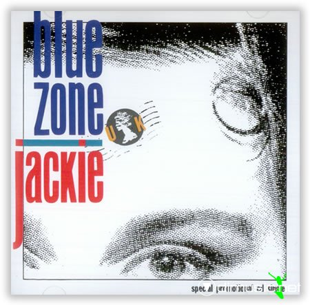 Blue Zone U.K. - Jackie