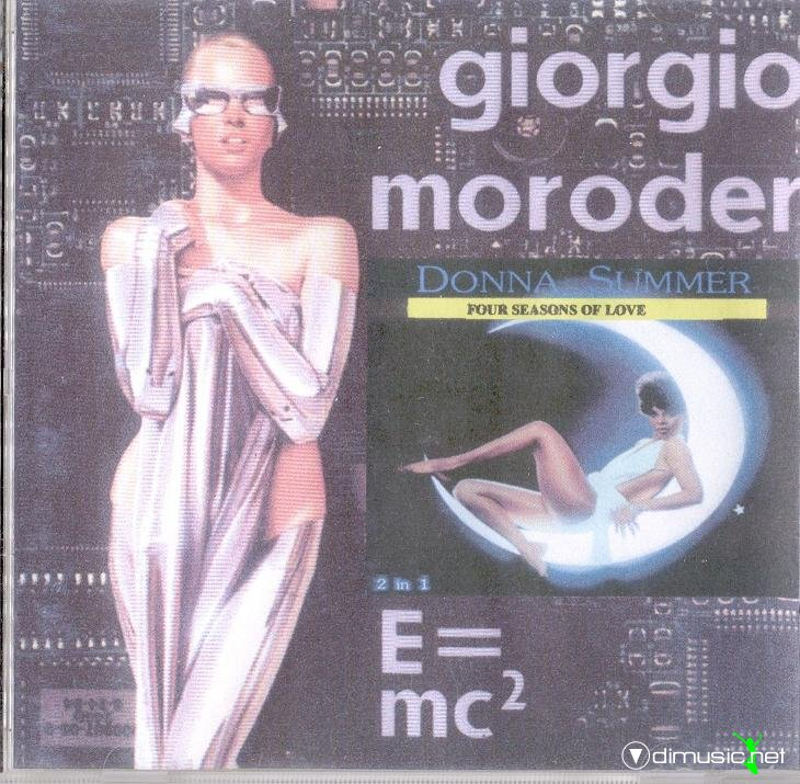 Giorgio Moroder & Donna Summer - 2 in1 (1979)(1976) at ...