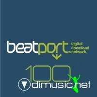Beatport Top 100 November 2012