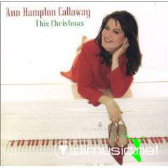 Ann Hampton Callaway - This Christmas