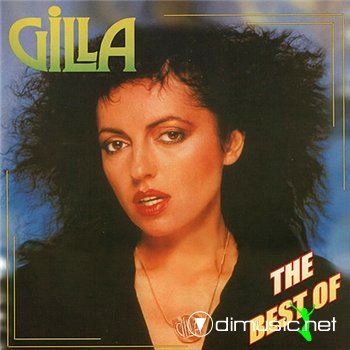 Gilla - The Best Of (2000)