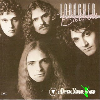 Faragher Brothers - Open Your Eyes [1978]