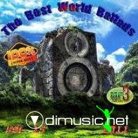 The Best World Ballads Vol.15 (2011)