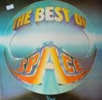 Space - Le Meilleur De - The Best Of (LP 1981)