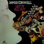 James Conwell - Let It All Out (Very Rare) (1977)