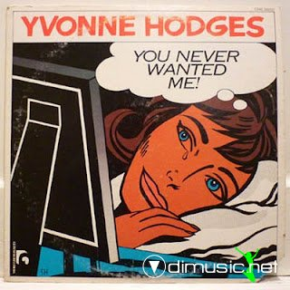Yvonne Hodges - You Never Wanted Me (1977)
