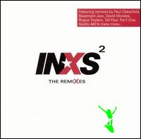 Inxs - Rare Remixes