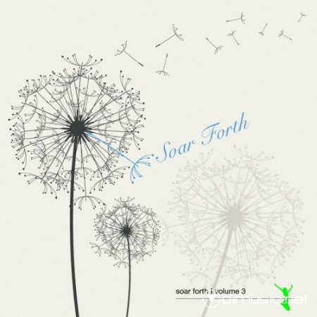 VA - Soar Forth Volume 3 (2012)