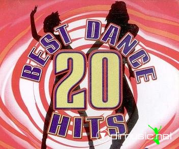 VA - 20 Best Dance Hits 2001 (2001)