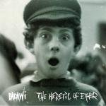 Cover Album of Badawi - The Heretic of Ether