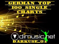 German Top100 Single Charts 26.11.2012 (2012)