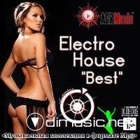 Electro House Best (2012)