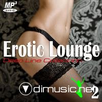 Deep Line. Erotic Lounge Vol. 2 (2012)