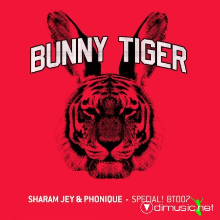 Sharam Jey & Phonique - Special!