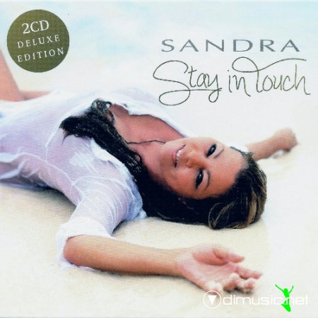 Sandra - Stay In Touch (2×CD)
