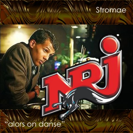Stromae - Alors on danse (NRJ)