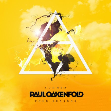 VA - Four Seasons: Summer by Paul Oakenfold (2012)